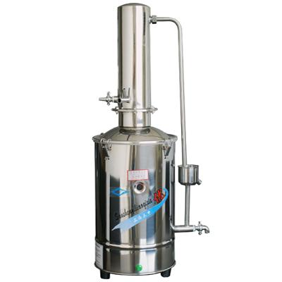 DZ5蒸馏水器(普通)_上海三申医疗器械有限公司
