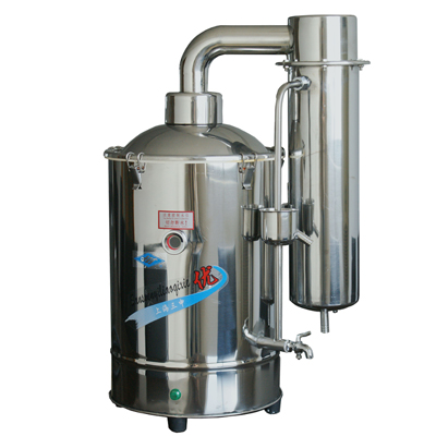 上海三申医疗器械有限公司DZ20蒸馏水器(普通)